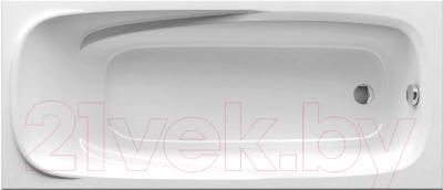 Ванна акриловая Ravak Vanda II 150x70 (CO11000000)