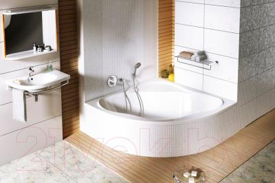 Ванна акриловая Ravak New Day 150x150 (C661000000)