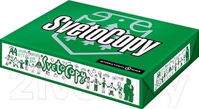 Бумага SvetoCopy A4 / 55891 (80 г/м2)