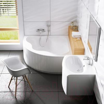 Экран для ванны Ravak 150 (CZG1000AN0) - вместе с ванной