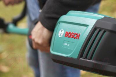 Двигатель для триммера Bosch AMW 10 (0.600.8A3.000)