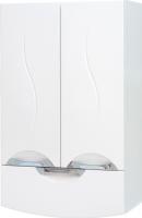 Шкаф-полупенал для ванной Аква Родос Глория (05T2) -