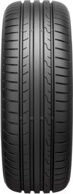 Летняя шина Dunlop SP Sport Bluresponse 195/50R15 82V