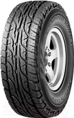 Летняя шина Dunlop Grandtrek AT3 265/70R15 112T