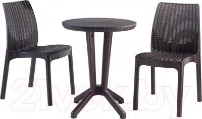 Комплект садовой мебели Keter Bistro Set