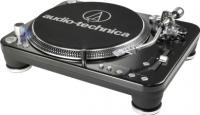 Проигрыватель виниловых пластинок Audio-Technica AT-LP1240-USB -