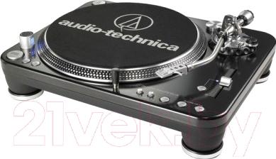 Проигрыватель виниловых пластинок Audio-Technica AT-LP1240-USB