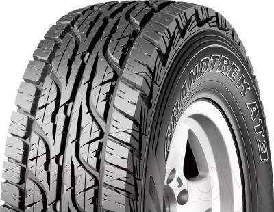 Летняя шина Dunlop Grandtrek AT3 225/75R16 110/107S