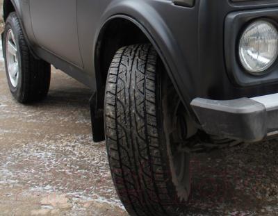 Летняя шина Dunlop Grandtrek AT3 285/75R16 122/119Q