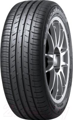 Летняя шина Dunlop SP Sport FM800 205/55R17 91V