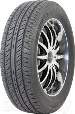 Летняя шина Dunlop Grandtrek PT2 225/65R17 101H