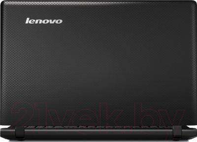 Ноутбук Lenovo 100-15 (80MJ00DVRK)