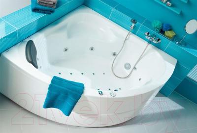 Ванна акриловая Santek Карибы 140x140 (WH111982)