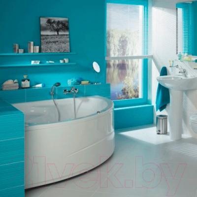 Ванна акриловая Santek Канны 150x150 (WH111983)