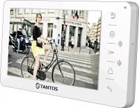 Видеодомофон Tantos Amelie (белый) -