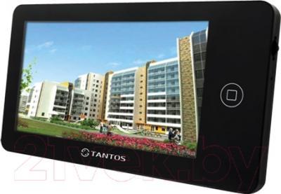 Видеодомофон Tantos Neo (черный)