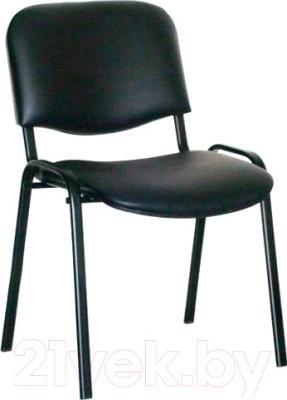 Стул офисный Nowy Styl Iso Black V-14 (черный)