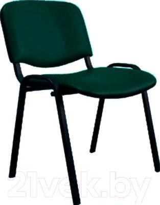 Стул офисный Nowy Styl Iso Black V-13 (зеленый)