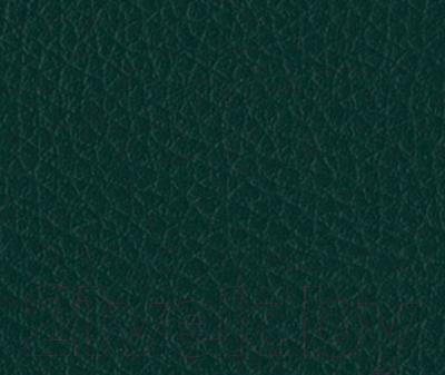 Стул офисный Nowy Styl Iso Black V-13 (зеленый) - образец обивки