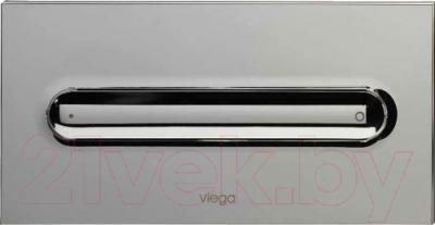 Кнопка для инсталляции Viega Visign for Style 11 (хром)