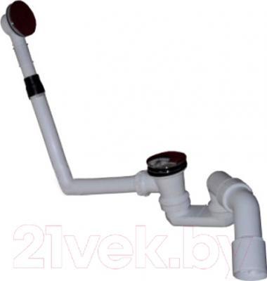 Сифон для ванны Viega ClickClack 40/50