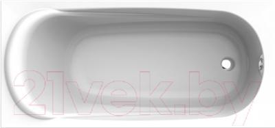 Ванна акриловая Kolo Saga 150x75