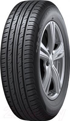 Летняя шина Dunlop Grandtrek PT3 245/55R19 103V