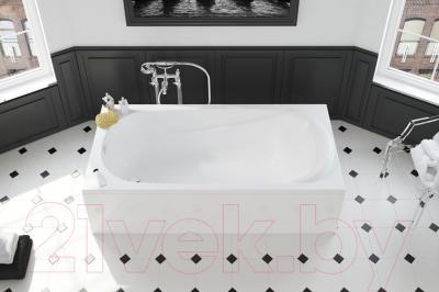Ванна акриловая Kolo Saga 160x75