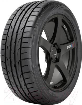 Летняя шина Dunlop Direzza DZ102 275/30R19 96W