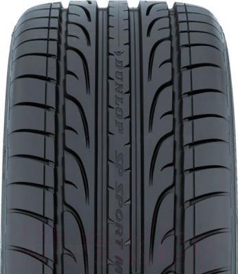 Летняя шина Dunlop SP Sport Maxx 275/40R19 101Y