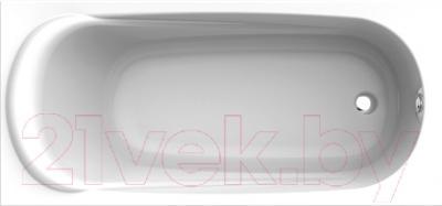 Ванна акриловая Kolo Saga 170x80