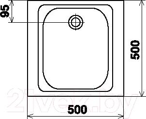 Мойка кухонная Franke BLХ 710-50 (103.0026.892)