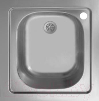 Мойка кухонная Franke BLХ 710-50 (103.0029.300)