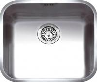 Мойка кухонная Franke GAX 110-45 (122.0021.440) -