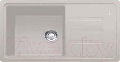 Мойка кухонная Franke Malta BSG 611-78 (114.0391.208)