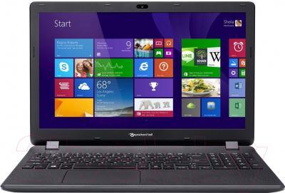 Ноутбук Packard Bell EasyNote TG81BA-P58M (NX.C3YER.009)