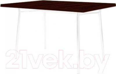 Столешница для стола Nowy Styl ДСП 120x80 (венге)
