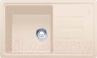 Мойка кухонная Franke Malta BSG 611-78 (114.0391.204)