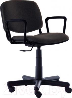 Кресло офисное Новый Стиль ISO GTP (C-38, серый)