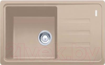 Мойка кухонная Franke Malta BSG 611-78 (114.0391.205)