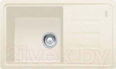 Мойка кухонная Franke Malta BSG 611-78 (114.0391.201)