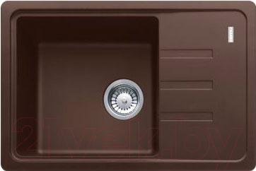 Мойка кухонная Franke Malta BSG 611-62 (114.0391.174)