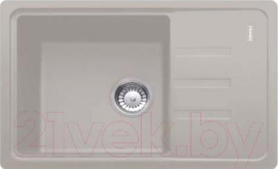 Мойка кухонная Franke Malta BSG 611-62 (114.0391.179)