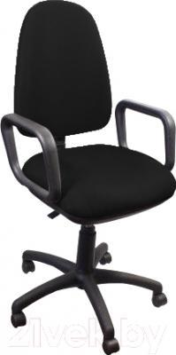 Кресло офисное Nowy Styl Zeus GTP (черный/C-11/нейлон)