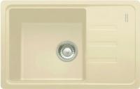 Мойка кухонная Franke Malta BSG 611-62 (114.0391.169) -