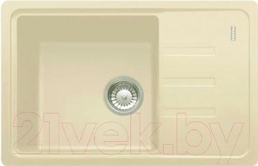 Мойка кухонная Franke Malta BSG 611-62 (114.0391.169)