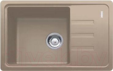 Мойка кухонная Franke Malta BSG 611-62 (114.0391.172)