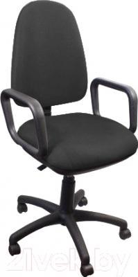 Кресло офисное Новый Стиль Zeus GTP (серый/С-38/нейлон)