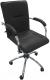 Кресло офисное Новый Стиль Samba GTP S (V-14, черный/металл) -