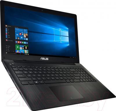 Ноутбук Asus X553SA-XX188D
